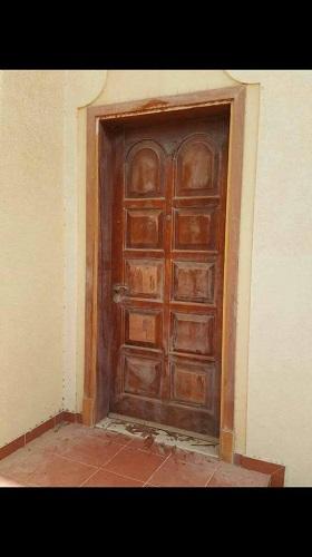 door work-before