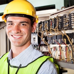 Plumber With Electrician